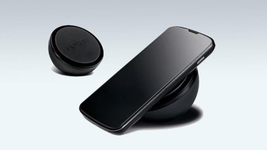 Nexus 4 Wireless Smartphone Charger