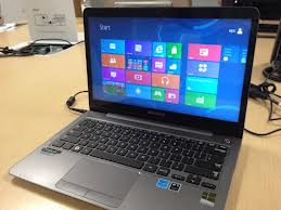 samsung touch screen laptop
